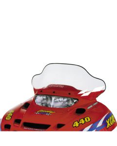 COBRA MEDIUM CLEAR WINDSHIELD