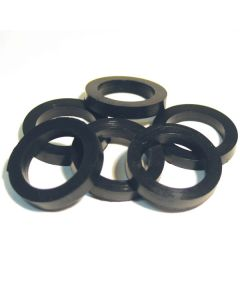 WINDSHIELD O-RING .139'' 10PK