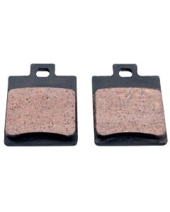 OUTSIDE DISTRIBUTING TYPE 4A BRAKE PADS