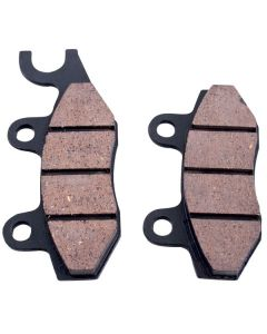 OUTSIDE DISTRIBUTING TYPE 4B BRAKE PADS