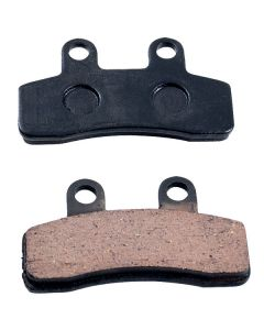 OUTSIDE DISTRIBUTING TYPE 4I BRAKE PADS