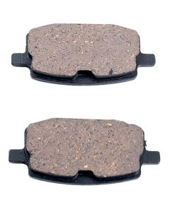 OUTSIDE DISTRIBUTING TYPE 4J BRAKE PADS