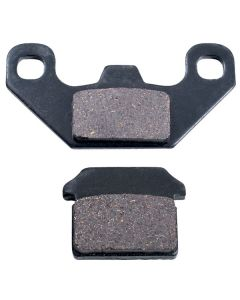 OUTSIDE DISTRIBUTING TYPE 4L BRAKE PADS