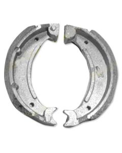 OUTSIDE DISTRIBUTING BRAKE SHOES (13-0301)