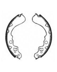ROCK HARD (628) BRAKE SHOES