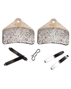 BRAKE PAD  PR CROSSFIRE PAIR
