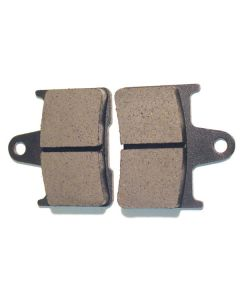 BRAKE PAD (2) YAMAHA PAIR (05-152-50)