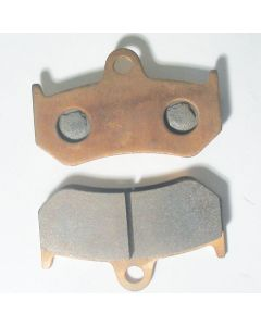 BRAKE PAD (2) YAM APEX/RX PAIR