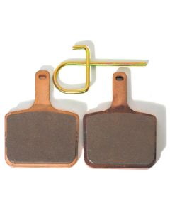 BRAKE PADS (2) POLARIS PAIR (05-152-54F)