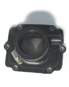 CARBURETOR ADAPTER POL XCR