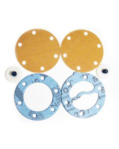 FUEL PUMP REPAIR KIT SNGL A/C