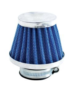 AIR FILTER 37-39MM LONG CONE