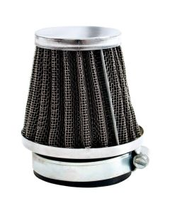 AIR FILTER 52MM LONG CONE