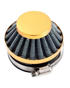 AIR FILTER 58MM SAUCER STYLE