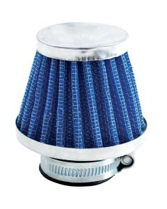 AIR FILTER 42MM LONG CONE