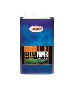 LIQUID BIO POWER(FILTER OIL)1L