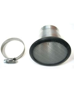 CARBURETOR AIR INTAKE TUBE (AC105)