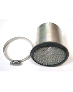 CARBURETOR AIR INTAKE TUBE