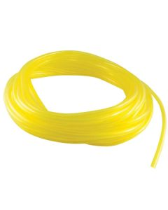 FUEL LINE 1/8 ID, 1/4 OD  25FT