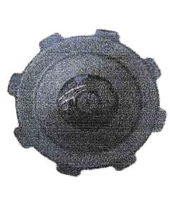 GAS CAP CAT 1670-447