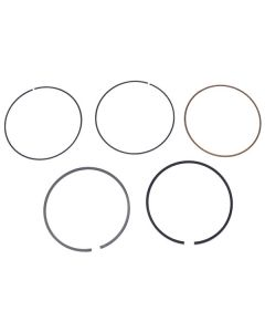 PISTON RINGS  YAM.YZ450F  STD