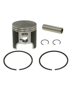 PISTON POLARIS INDY 550 .010