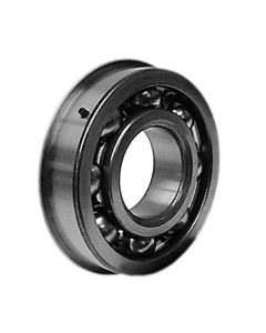 CRANKSHAFT BEARING NTN6207NRC3