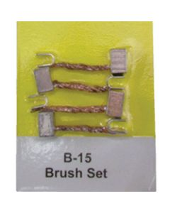 BRUSH KIT 4 BRUSH DENSO