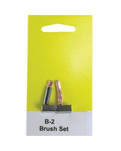 BRUSH KIT 2 BRUSH MITSUBA (B-2)