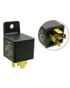 RELAY 12V 30AMP 5PIN