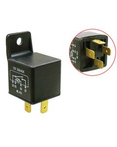RELAY 12V 30AMP 4PIN
