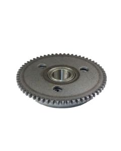 STARTER CLUTCH GEAR GY6125/150
