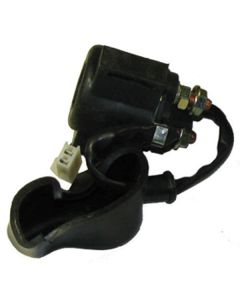 SOLENOID MALE PLUG VERSION