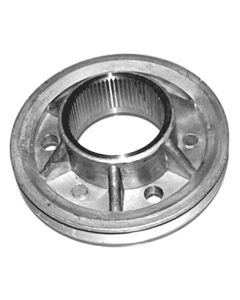 STARTER PULLEY ROTAX 2 CYL