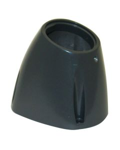 DRD EXHAUST MAGNESIUM END CAP