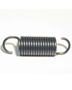 SPRING EXHAUST M/S S/D 10PC (02-105-01)