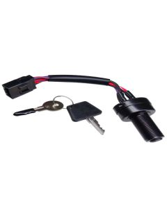 SWITCH IGNITION KEY ONLY(841-4102)