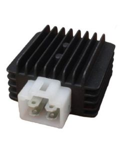 VOLTAGE REGULATOR/RECT 4-PIN (08-0402)