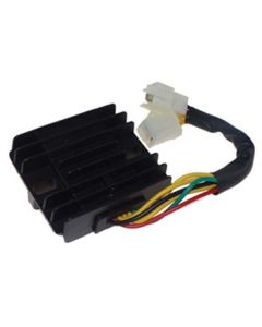 VOLTAGE REGULATOR/RECT 7-PIN