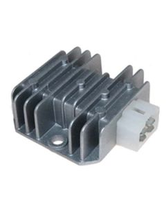 VOLTAGE REGULATOR/RECT 4-PIN (08-0408)