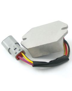 VOLTAGE REGULATOR ROTAX (SM-01140)