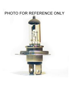 BULB HEADLAMP QUARTZ''H''100/8 (10-484)