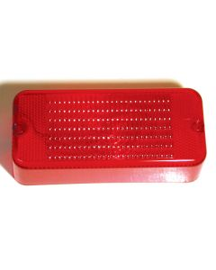 TAIL LIGHT LENS ARCTIC CAT F-7