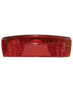 TAIL LIGHT LENS ARCTIC CAT (SM-01218)