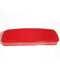TAIL LIGHT LENS SKIDOO (01-104-04)