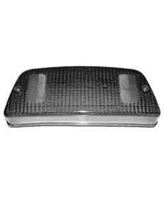 TAIL LIGHT LENS SKIDOO(872-1004)
