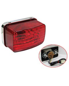 TAIL LIGHT YAMAHA (SM-01109)