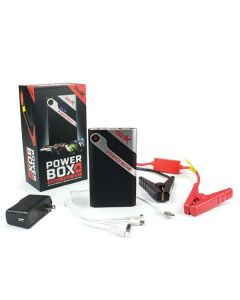 SPX BOOSTER BOX JR 6000MAH 400