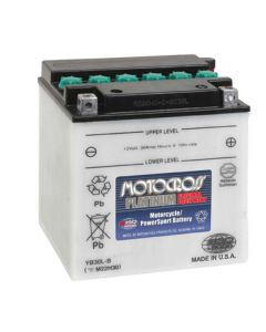Motocross YB30L-B Battery