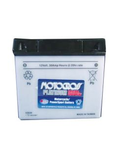 Motocross 53030 Battery